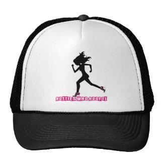 Seattle Rock n Roll Half Marathon 2012 Trucker Hat