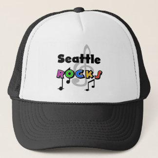 Seattle Rocks Cap