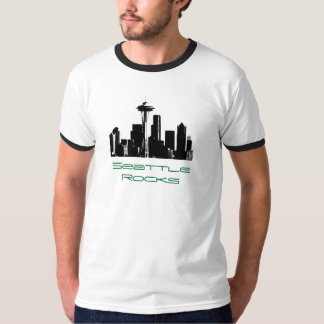Seattle Rocks T-Shirt