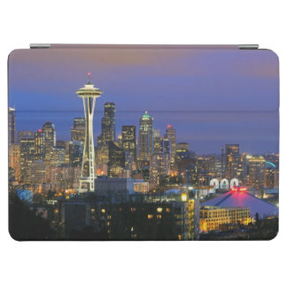 Seattle seen from Kerry Park in Queen Anne iPad Air Cover