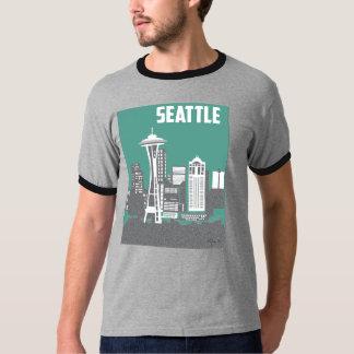 Seattle shirt