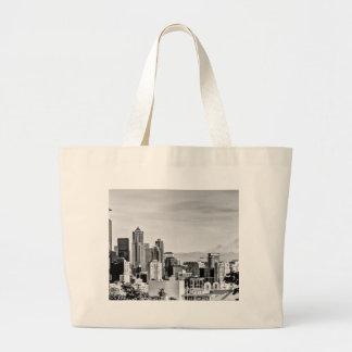 Seattle Skyline Bags