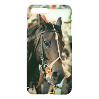 Seattle Slew Thoroughbred 1978 iPhone 7 Plus Case
