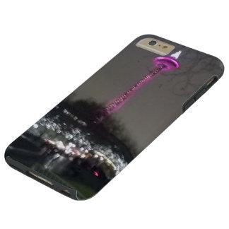 Seattle Space Needle Tough iPhone 6 Plus Case