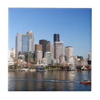 Seattle Tile