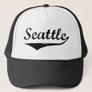 Seattle Trucker Hat