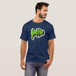 Seattle Typography T-Shirt
