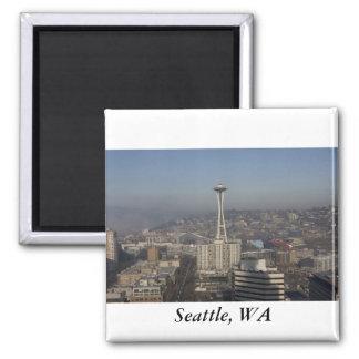 Seattle, WA Magnet