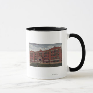 Seattle, WALincoln High School Mug