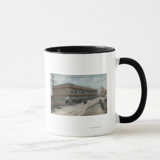 Seattle, WASecond Avenue Frederick and Nelson Mug