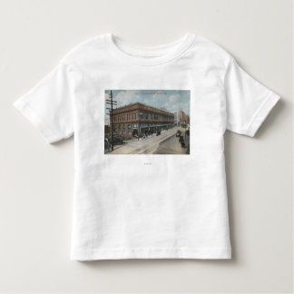 Seattle, WASecond Avenue Frederick and Nelson Toddler T-Shirt