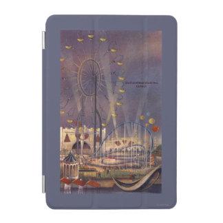 Seattle, Washington1962 World's Fair Poster iPad Mini Cover