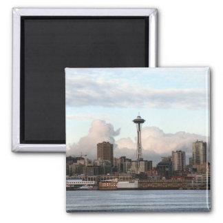 Seattle Washington Magnet