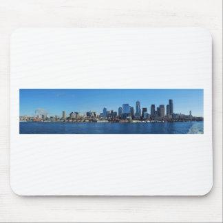 Seattle Washington Mouse Pad