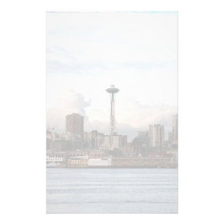 Seattle Washington Stationery