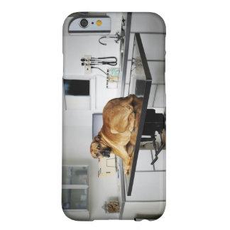 Seattle, Washington, USA 2 Barely There iPhone 6 Case