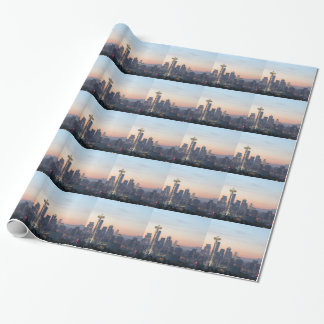 Seattle Wrapping Paper