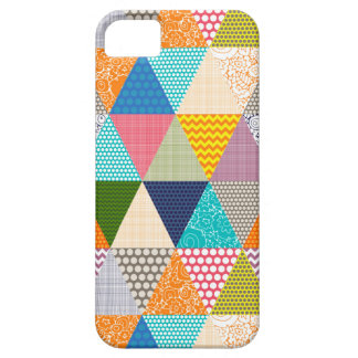 seaview beauty triangles iPhone 5 covers