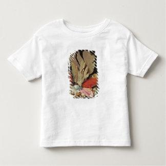 Seaweed, Lithophytes and Seashells Toddler T-Shirt