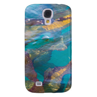 Seaweed Strands Galaxy S4 Case
