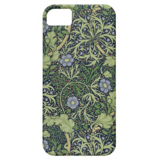 Seaweed Wallpaper Design, printed by John Henry De Barely There iPhone 5 Case