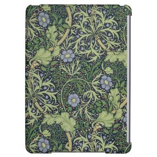 Seaweed Wallpaper Design, printed by John Henry De iPad Air Covers
