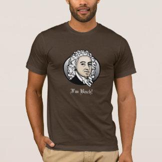 Sebastian Bach-  I'm Bach! T-Shirt