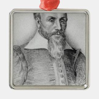 Sebastien Castellion Christmas Ornament