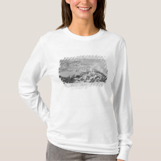 Sebastopol from Fort Constantin T-Shirt