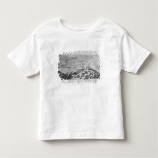 Sebastopol from Fort Constantin Toddler T-Shirt