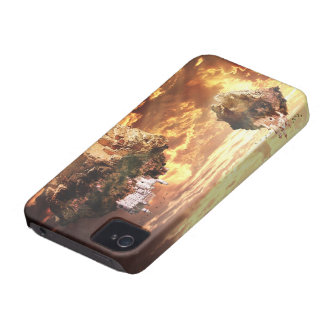 Seclusion Case-Mate iPhone 4 Case