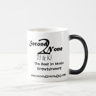 Second2None Morphing Mug