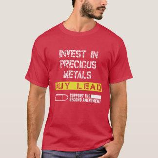 Second Amendment T-shirt