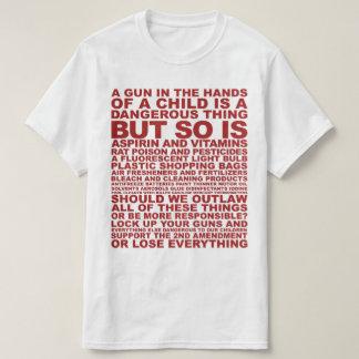 Second Amendment T-shirts