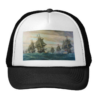 Second Battle of the Virginia Capes Hat