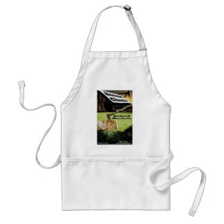 Second Chance Aprons