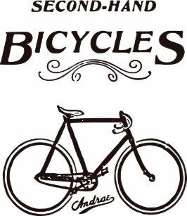 Vintage Bike Shop Gifts & Gift Ideas | Zazzle UK