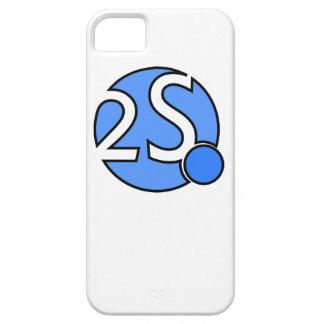 Second Sphere Blue Case