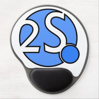 Second Sphere blue Mousemat