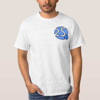 Second Sphere Blue T-Shirt