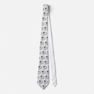 Second Thought tie
