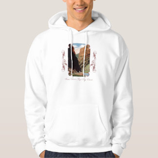 Second Tunnel in Royal Gorge Sweatshirt