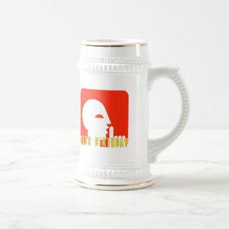 Secret 35th Birthday Gifts Beer Steins