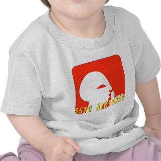 Secret 55th Birthday Gifts Shirts