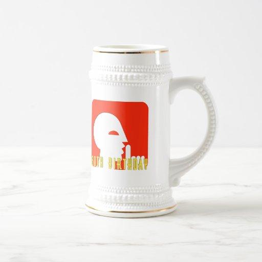 Secret 60th Birthday Gifts Coffee Mugs