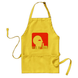 Secret 90th Birthday Gifts Adult Apron
