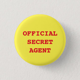 """Secret Agent/Spy"" Button"