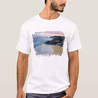 Secret Beach at dawn T-Shirt