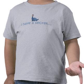 Secret Big Brother T Shirt
