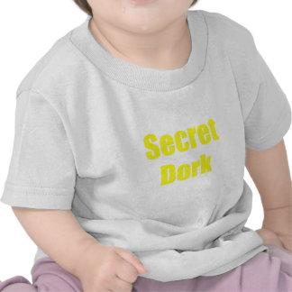 Secret Dork Shirt
